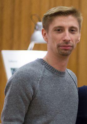 Хореограф Кирилл Симонов