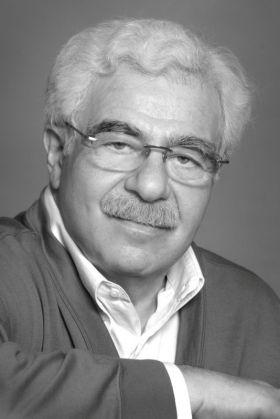 Давид Яковлевич Смелянский