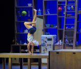 """Канадский театр-цирк """"7 Пальцев"""", спектакль """"Кухня. Откровения"""""""