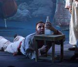 """Музыкальная студия Soundrama, спектакли из цикла Гоголь.Вечера. - """"Майская ночь или Утопленница"""" и """"Сорочинская ярмарка"""""""