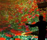 """Российский государственный академический театр драмы имени Ф.Волкова, спектакль """"Дом Бернарды Альбы"""""""