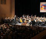 Симфонические концерты Академического оркестра Санкт-Петербургской филармонии
