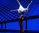 """балет """"Онегин"""", фото С.Ломакин"""