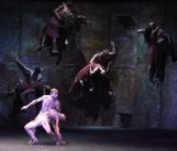 """Театр Балет """"Москва"""", Спектакль """"Свадебка. Весна священная"""""""